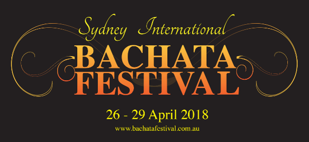 Sydney Bachata Festival
