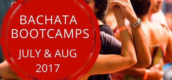 Bachata Bootcamps