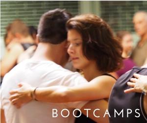 Latin dance Bootcamps