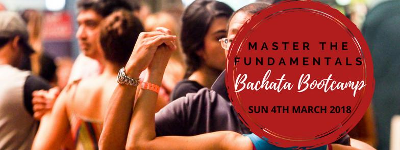 Bachata Bootcamp Master the Fundamentals