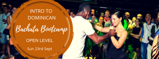 Introduction to Dominican Bachata