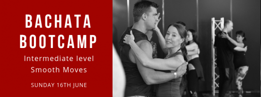 Intermediate Bachata Bootcamp