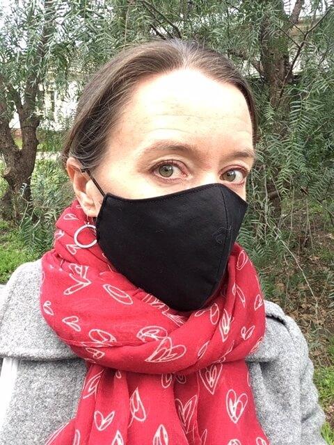 Face Mask Sample