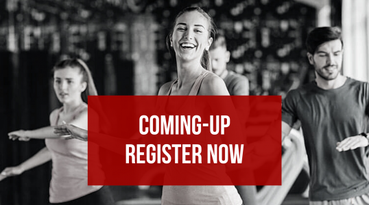Register for up-coming Workshops and Boot camps